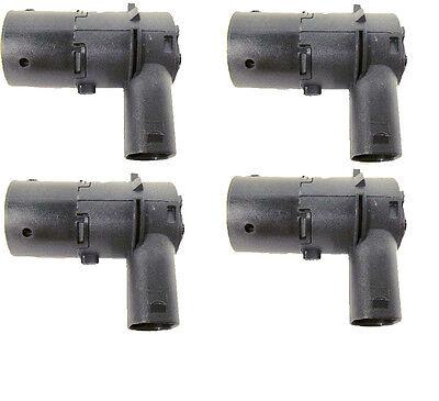 4 Pieces NEW Ford Reverse Backup Parking Sensors 4F23 15K859 AA 3F2Z 15K859 BA
