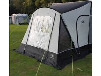 Suncamp swift 260 porch awning