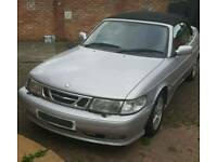 Saab 9-3 Aero (HOT) 2.0ltr Turbo