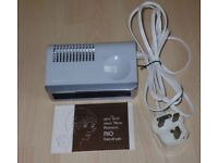 RONSON 'RIO; HAIRDRYER - VINTAGE LATE 1960s / EARLY 1970s