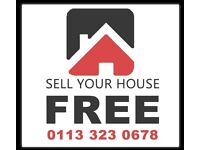 Sell Your House For Free - Its Easy and Cost Free - BEESTON AREA