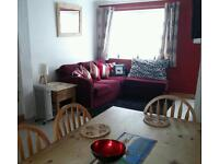 Reduced August Bank holiday week sat 27th 7 nights holiday cottage Cornwall dog friendly