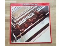 The Beatles – 1962-1966 - UK - 1973 - PCSP 717