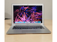"Apple MacBook Air A1466 13.3"" Laptop Intel Core i7 2.2GHz 512GB SSD 8G"