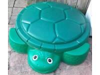 Need gone asap Little tikes turtle sandpit