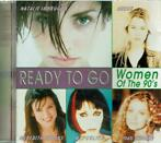 Ready To Go - Women Of The 90's