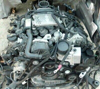 ✅ Motor 3.5 OM272 MERCEDES ML GL W164 W251 R-KLASSE 68TKM KOMPLETT