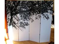 Room Divider/ Shoji Screen