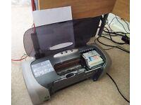 Epson Printer Photo R200
