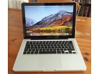 Cheap MacBook Pro laptop computer in excellent condition