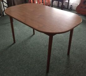 1960's Venner Style Table.