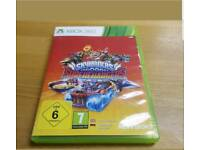 Wanted - SKYLANDERS supercharger game