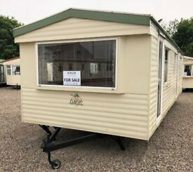 Atlas Oasis Static Caravan For Sale Off Site