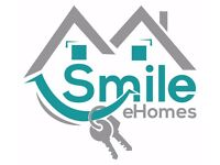 Smile eHomes Cheap Online Estate Agency and letting agents - sell or let your home from £95