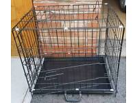 Dog Crate / Training Cage