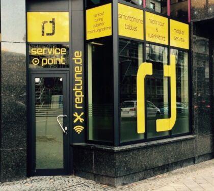 Reptunede Handy Reparatur Leipzig Kostenvoranschlag Versicherung In