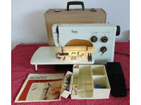 Husqvarna Viking 3230 Heavy Duty Sewing Machine - Excellent Condition