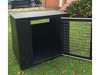 Dog cage / transport kennel
