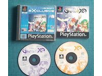 6 Playstation 1 games for sale (different prices)