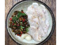 Sous Chef, 26K - 28K, Thai Concept Restaurant | Peckham - No Thai Experience Necessary