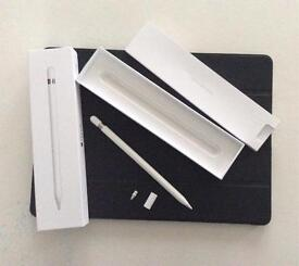 Apple ipencil in excellent condition