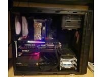 ULTRA PC 1080ti hex core 6800k