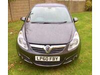 Vauxhall Corsa 1.4 i 16v SE 5dr (a/c) (11 - 15)-Full Service History-2 Keys-6MTH WARRANTY T&C
