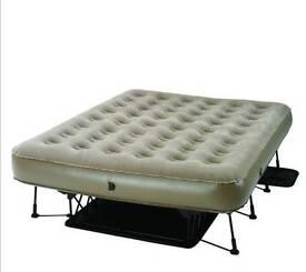 Double EZ bed