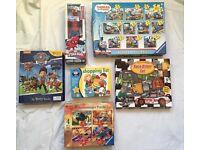 Toy bundle unused!