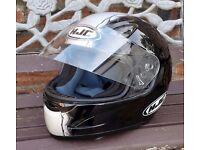 HJC CS-14 Motorbike Helmet - Size Large