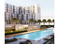 Pay 10% and move in or rent out. New apartments in Dubai.