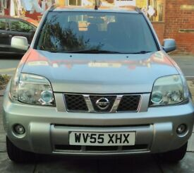 Nissan X-Trail SVE dCi - With New Turbo!! - Top spec in good nick