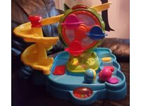 Fisher price large baby toy