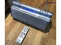Sony DAB Radio XDR-S1 incl Remote