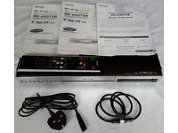 TOSHIBA Freeview TV DVD Harddrive Recorder & Player With Remote & Manuals £30! MUST GO! RD-85DT READ