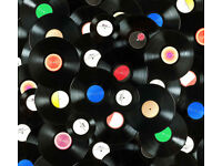 Vinyl Record collection wanted - grab some cash, quick! Rock, Prog, Jazz, Punk, Indie wanted!
