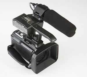 Sony Pro Camcorder Palm Size HXR-NX30U HD/Projector/96GB/Audio Greenwich Lane Cove Area Preview