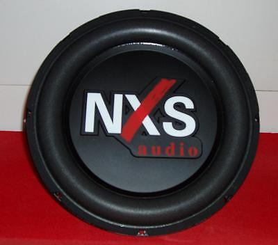 Audiopipe NXS Fat Boy Serie 30cm 12