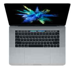 2016 15Inch Macbook Pro with Touch Bar + High Spec South Yarra Stonnington Area Preview