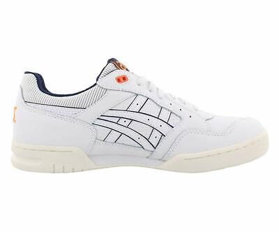 Asics 1193A003 101 GEL Circuit White White Men's Sneakers