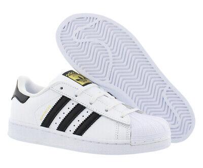 Adidas Originals Superstar Girls Shoes, Color: Footwear White/Core