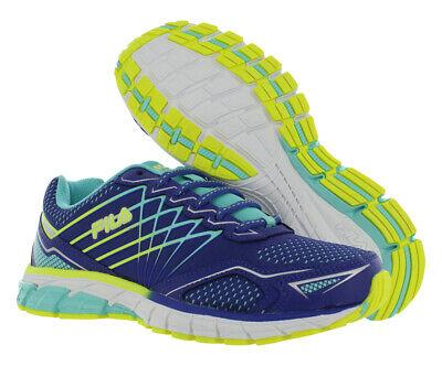 Fila Steel Strike 5 Energized Running Women's Shoes