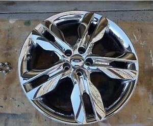 20'' 2011 Ford Edge Limited Rims