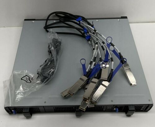 MSX6036F-1BRR IBM Mellanox SX6036 FDR14 InfiniBand Switch SX6036 + Extra