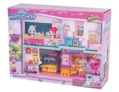 Shopkins Happy Places School House Playset