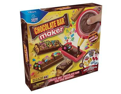 Chocolate Bar Maker Easy Chef Cool Create Moose Toys - Cool Moose