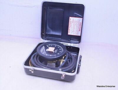 Aeroquip Barco Portable Master Meter Range 0-50