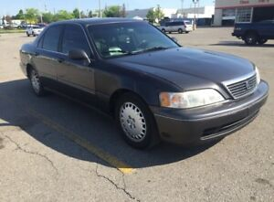 1998 Acura RL for Sale