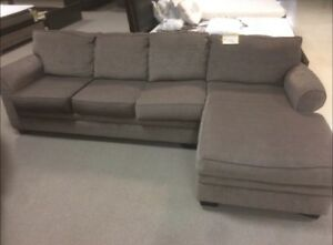 The Brick Couch