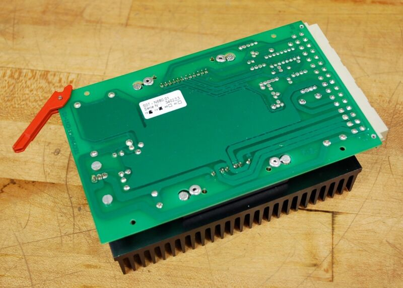 Technifor CN1-15/1 Servo Drive Amplifier, CN1151 - USED